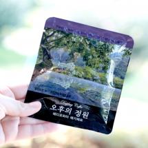 오후의정원 드립백커피 12개세트 (밀양 8경)
